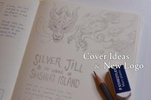 Cover Ideas New Logo